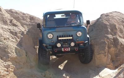 Tierra Del Sol's Desert Safari 2015