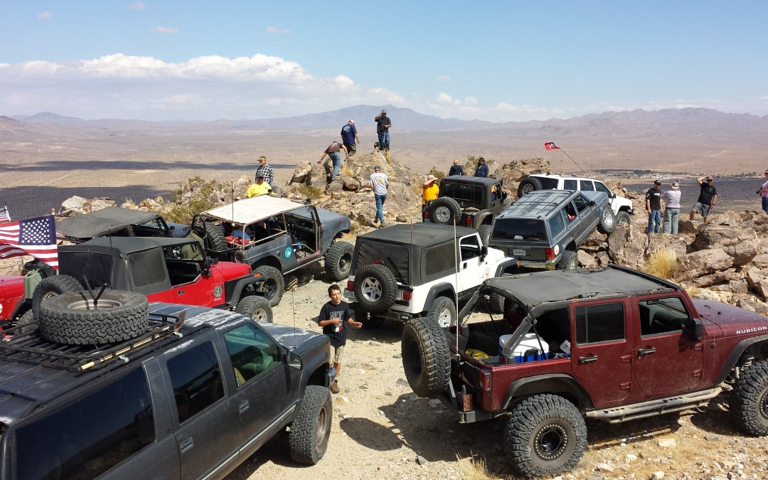 High Desert Round-Up 2015