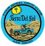Tierra Del Sol 55th Annual Desert Safari