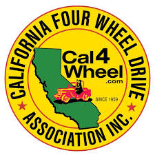 CAL 4 Wheel 60th Annual Convention