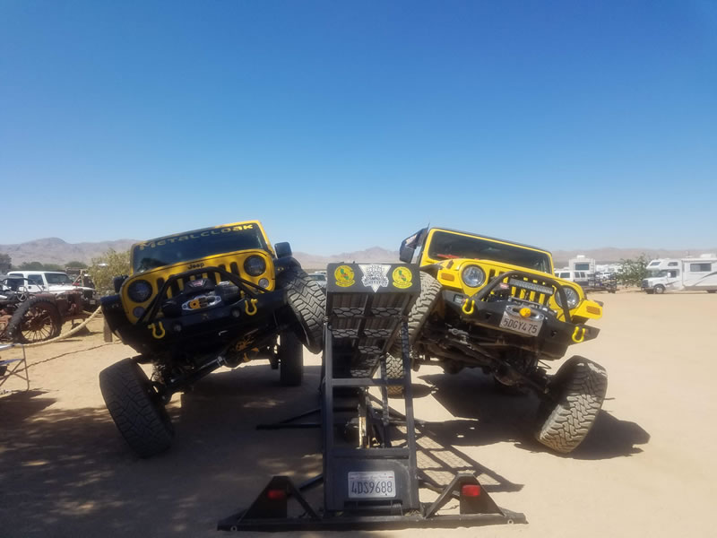HI Desert Round UP 2019 – Have you registered yet?