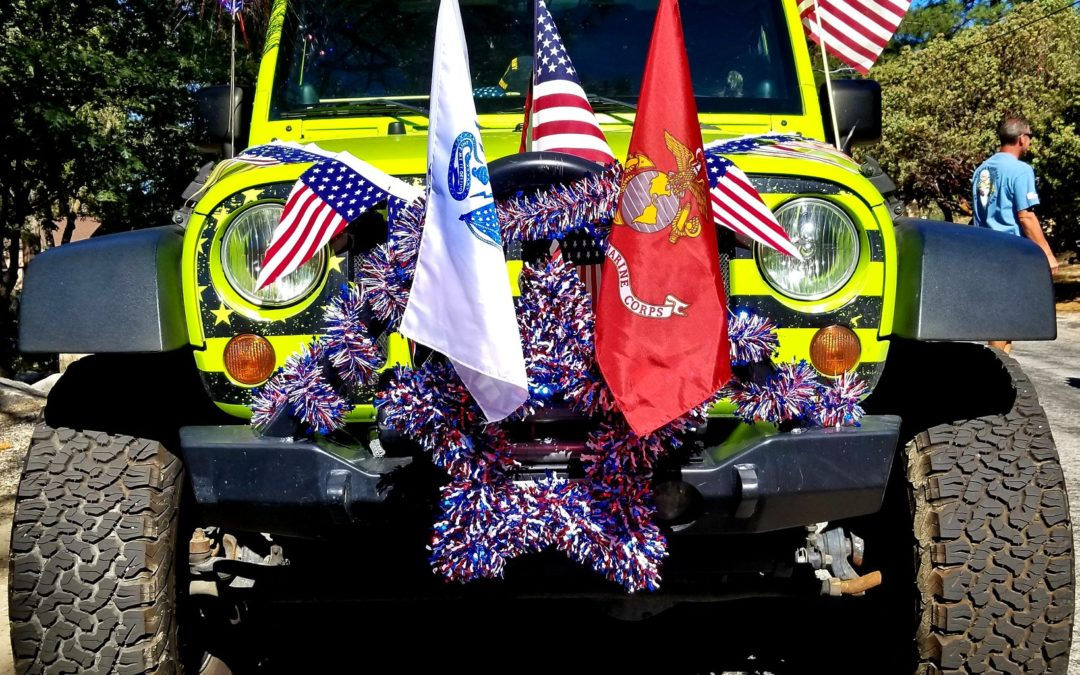 4th Of July Parade 2019