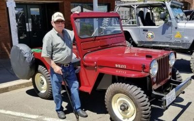 RIP Steve Morris, Father of C4W
